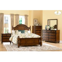 Homelegance 1746 Langston Bedroom set Houston Texas USA Aztec Furniture