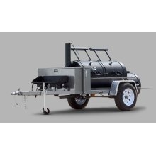 "The Chisholm 24"" Trailer"