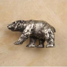 Bear Knob Facing Left