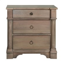 Colonnade Nightstand