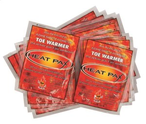 Heat Pax Toe Warmers Product Image