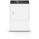 White Dryer: DF7 (Electric) Product Image