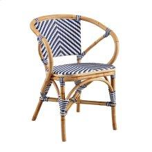 Blue Pearl Bistro Chair