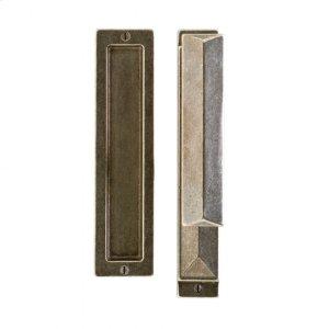 """Mack Lift & Slide - 1 3/4"""" x 11"""" Silicon Bronze Brushed Product Image"""