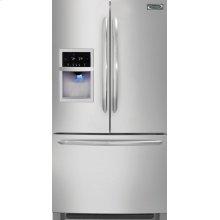 28 cu.ft. Capacity Bottom Freezer Refrigerator