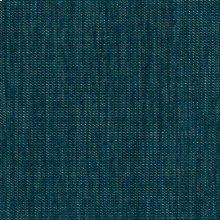 Platform Turquoise Fabric