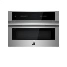 "RISE 27"" BUILT-IN MICROWAVE OVEN WITH SPEED-COOK Product Image"