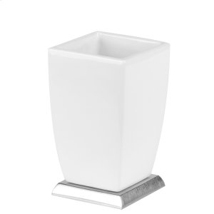 SPECIAL ORDER Freestanding holder in ceramic Product Image