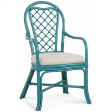 Trellis Dining Arm Chair