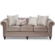 Hickorycraft Sofa (743350)