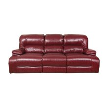 Hampton England Living Room Dbl Recl Sofa 3711