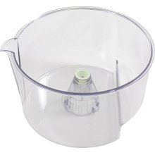 Container For citrus juicer accessory 00094191