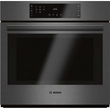 800 Series built-in oven 30'' Stainless steel HBL8442UC