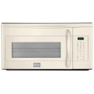 [CLEARANCE] Frigidaire Gallery 1.7 Cu. Ft. Over-The-Range Microwave. Clearance stock is sold on a first-come, first-served basis. Please call (617) 268-7500 for product condition and availability. Product Image