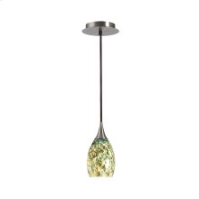Medici - 1 Light Mini Pendant