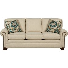 Hickorycraft Sleeper Sofa (756550-68)