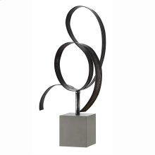 Lan Free Form Sculpture