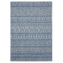 Augusta Collection Blue Rugs