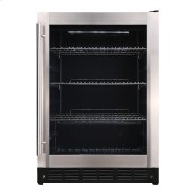 5.8 cu ft Beverage Cooler