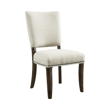Pieceworks Upholstered Side Chair