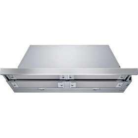 """500 Series, 36"""" Pull-out Hood S/S"""