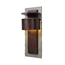 Pembrooke - 1 Light Large LED Wall Lantern