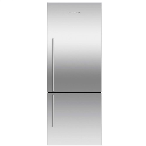 "Freestanding Refrigerator Freezer, 25"", 13.5 cu ft, Ice only"