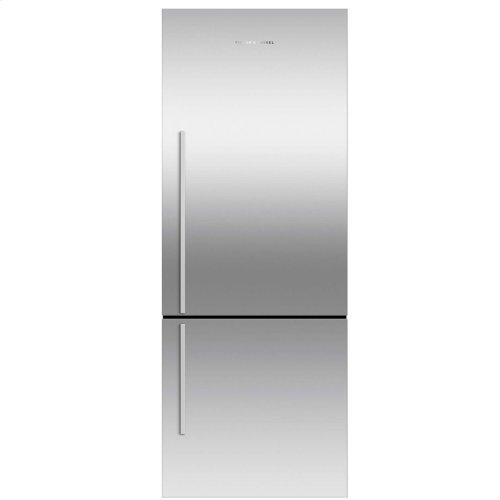 "Freestanding Refrigerator Freezer, 25"", 13.5 cu ft, Ice only"