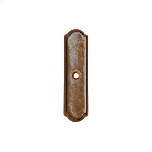 Arched Cabinet Rose - CKR105 Silicon Bronze Brushed Product Image