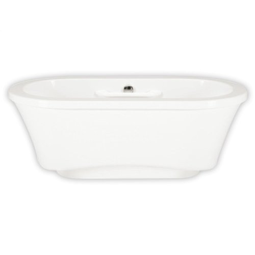Amma Oval 7242 Freestanding - Narrow Base