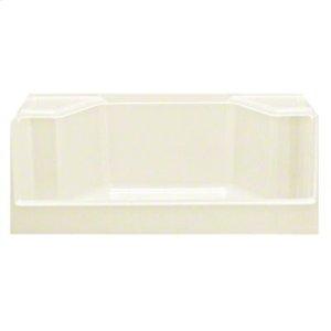 "Advantage™, Series 6203, 48"" x 34"" Seated Shower Receptor - KOHLER Biscuit Product Image"