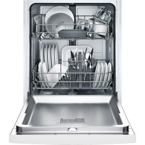 300 Series Dishwasher 24'' White SGE53X52UC