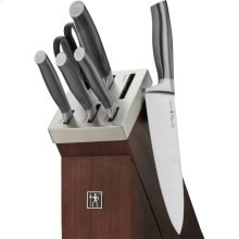 Henckels International Graphite 7-pc Knife block set