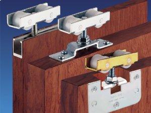 Sliding Door System (ks-60 Max. 132 Lbs, Ks-80 MAX.176 Lbs) Product Image