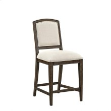 Marlette Side Counter Stool