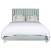 Jemma King Platform Bed 591CK-PF