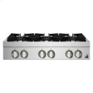 """36"""" RISE™ Gas Professional-Style Rangetop, RISE Product Image"""
