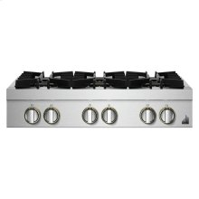 "36"" RISE™ Gas Professional-Style Rangetop, RISE"