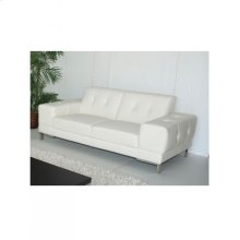 Material: Foam and Pu - Loveseat 2 Seats