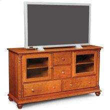 "Savannah TV Stand, 72"""