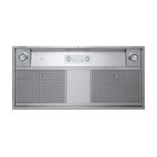 "36"" Power Pack Custom Ventilator System"