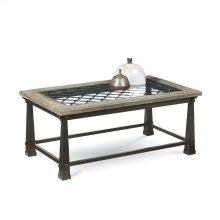 Stanton Rectangular Coffee Table