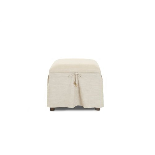 WP-5033-823  Upholstered Square Bench