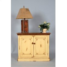 """#503 Small Sumter Bookcase 36""""wx13.25""""dx30""""h"""