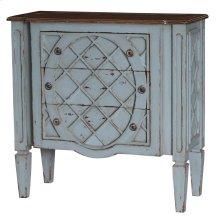 Dauphine Dresser