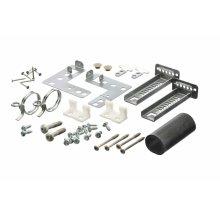 Mounting Set for Dishwashers 00165737