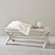 BN401 Crepe Bench Product Image