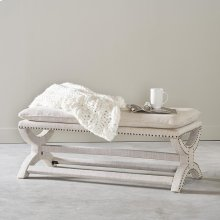 BN401 Crepe Bench