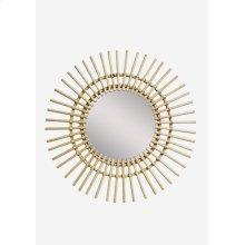 Kalani Mirror (D 23.6 x 0.8)