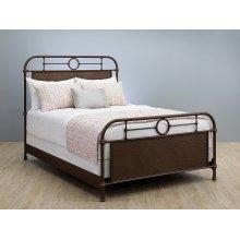 Danville Iron Bed